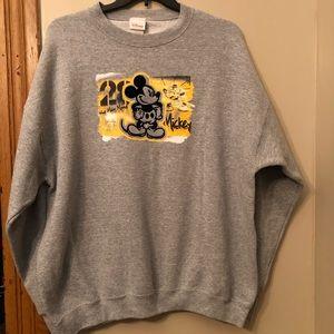 Disney Store Sweatshirt